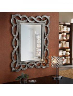 Espejo marco moldeado 86x106