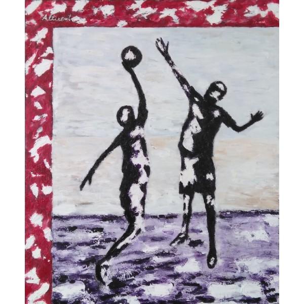 Deporte baloncesto 55x46