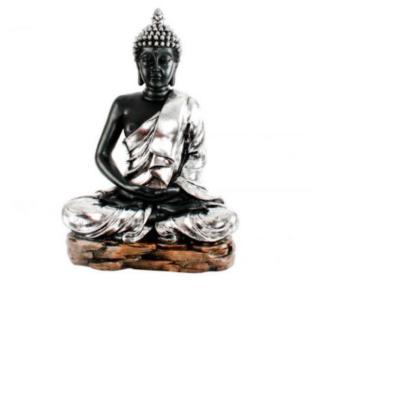 Figura Buda Resina