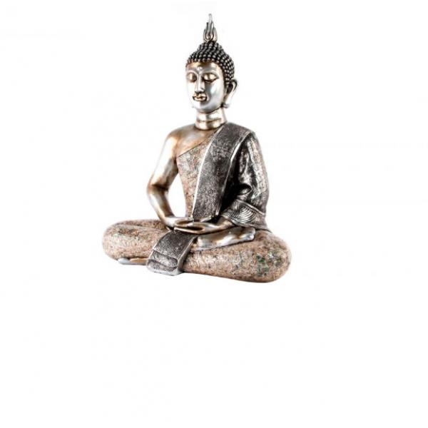 Figura Buda Sentada