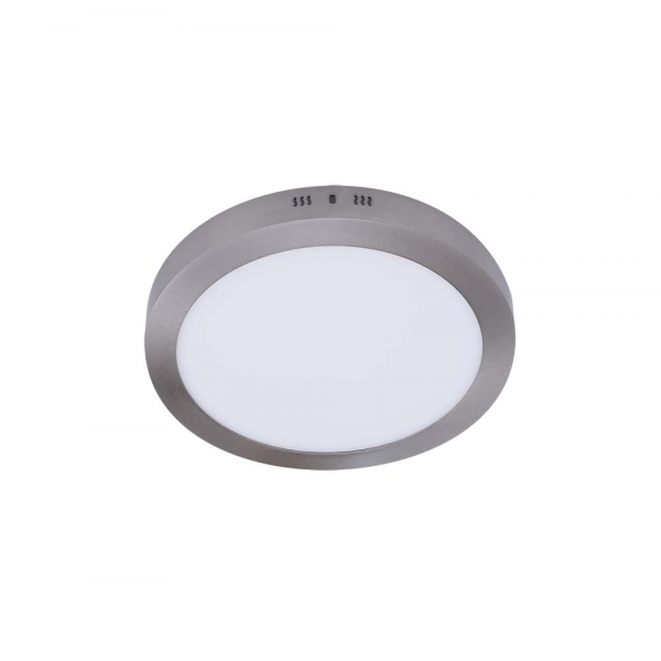 Plafón Led Blanco12 W