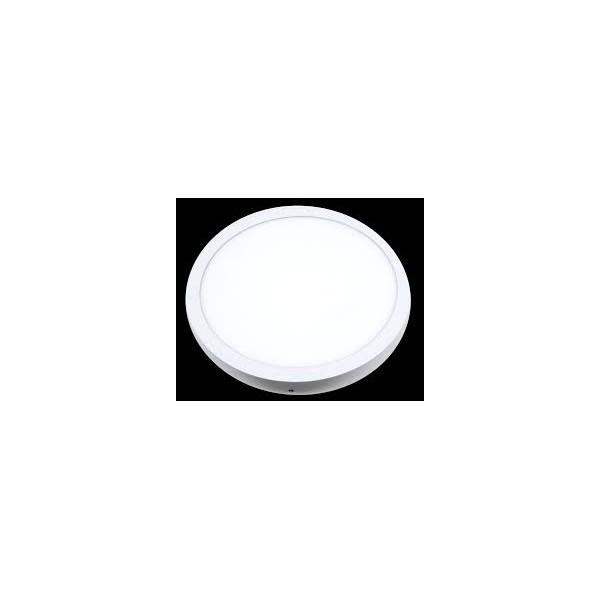 Plafón Led blanco 24 W