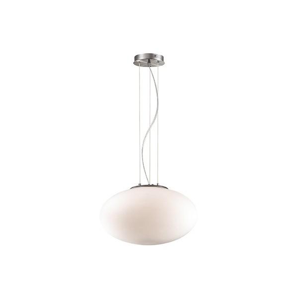 Lámpara techo 60w