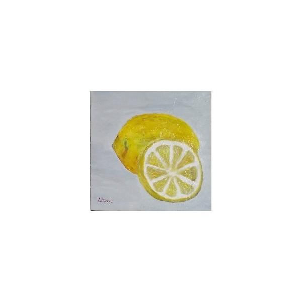 Fruta fresa 30x30