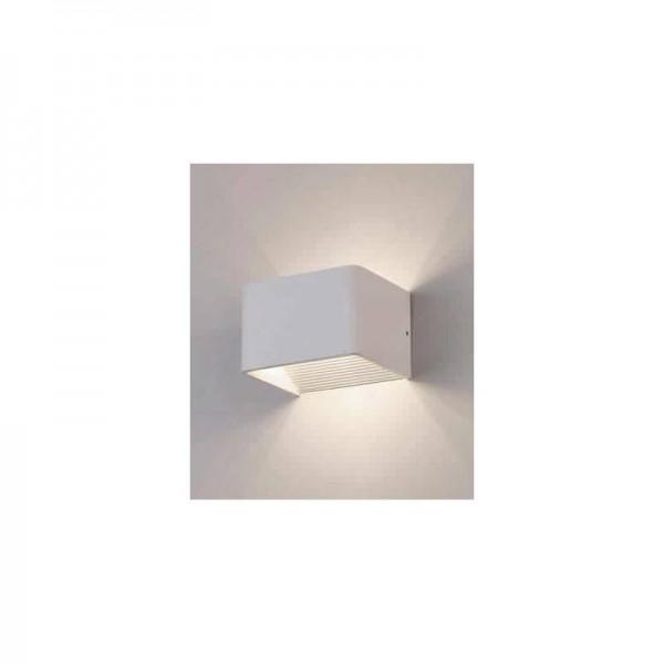 Aplique pared 2 luces modelo Perla