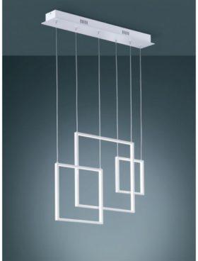 Lámpara techo 1xE27